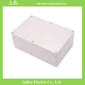 China 230*150*87mm Waterproof plastic enclosure for electronic instrument enclosure on sale