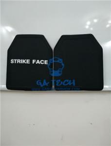 Quality kevlar hard armor plate ceramic ballistic plate bullet proof vest plates for sale & kevlar hard armor plate ceramic ballistic plate bullet proof vest ...