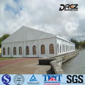 China A-shape tent/exhibition tent/party tent/wedding tent on sale