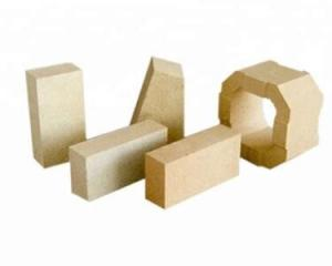 China High Temperature Fire Resistant Alumina Hollow Refractory Brick of RS Group on sale
