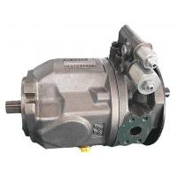 Torque Control Safety SAE Variable Displacement Hydraulic Pump Splined Shaft A10VSO45