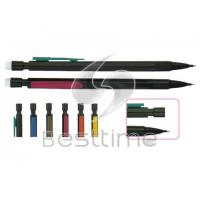 Normal HB 0.5mm Mechanical Pencil with colored lead of creative designers  MT5026