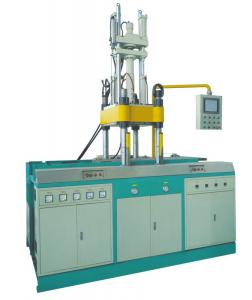 China Medical Grade Silicone Molding Equipment , Low Maintenance Lsr Injection Molding Machine on sale