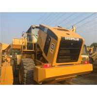 China Used Caterpillar 966G Wheel  Loader 22T weight  3306DITA engine with Original Paint on sale