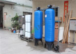China Industrial RO Plant Reverse Osmosis Machine For Drinking Water on sale