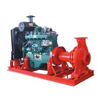 China Agricultural Irrigation 1000GPM diesel engine fire pump water anti-corrosive coating Impeller on sale
