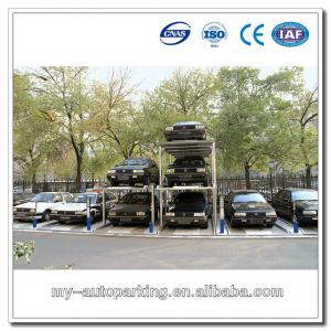 China -1+1, -2+1, -3+1 Pit Design Automated Parking System on sale