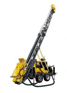 China Flexible Core Drill Rig C6/C6C Core Drilling Rig For Various Drilling Operations Atlas Copco on sale