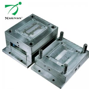 China HASCO Gazebo Plastic Parts NAK80 Rapid Injection Molding Prototyping on sale