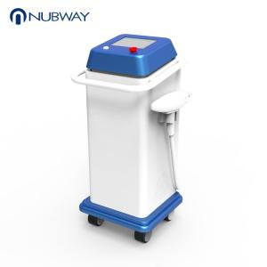 China 1064nm/532nm portable home laser tattoo removal machine for tattoo removal on sale