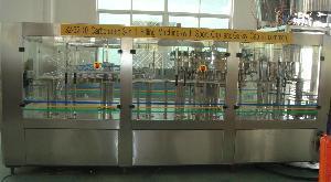 China Dgf 18-18-6 Csd Filling Machine on sale