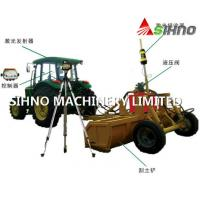 Farm Land Grader Tractor Mounted Agriculture Leveling Machine
