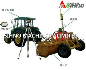 Agricultural Tractor Land Leveller/Farm Land Leveler for