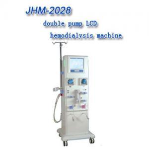 China Hemodialysis machine JHM-2028 on sale