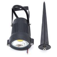3W mdoern small outdoor LED spot light&led garden lights for parterre