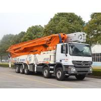 China CLWZLJ5540THBB United concrete pump0086-18672730321 on sale
