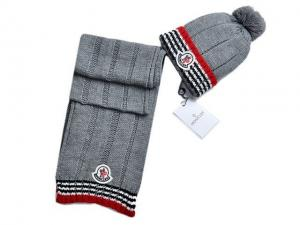 150a59a00ff ... Quality wholesale Moncler hat and scarf sets 2015 moncler women s winter  hat and scarf for sale ...