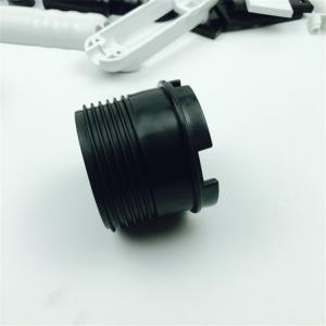 China Cheap solution 3 1/8 Plastic Thread Protector caps for drilling pipes OCTG on sale
