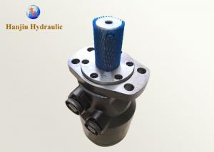 China Low Speed Hydraulic Motor 10039180 / 10147632 / RB0400000 Auger Motor BMH500 on sale