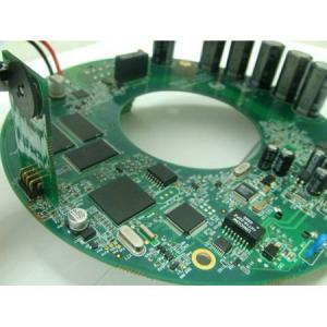 China Rigid 8 Layer Surface Mount SMT PCB Assembly , Pcb Layout Services on sale