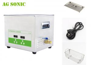 China 15L High Frequency Ultrasonic Cleaner?/ Medical Ultrasonic Cleaning Machine? on sale