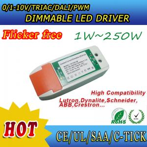 China Dimmable led driver 700ma 350ma on sale