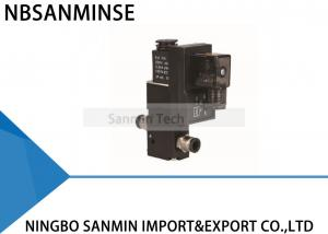 China Special Pneumatic Solenoid Valve DC / AC Voltage G1/4\ For Air Hammer A Type B Type on sale