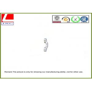 China Metal Machining Services aluminium die casting alloys handle used for refrigerator on sale