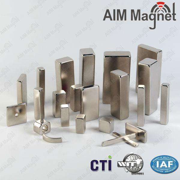 Cylinder Neodymium Magnet Wholesale