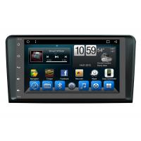 China Mercedes Benz ML / GL Android Car Navigation DVD Players with TFT Screens on sale