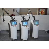 China Face Skin Rejuvenation CO2 Fractional Laser Machine Beauty Equipment For Scar Removal on sale
