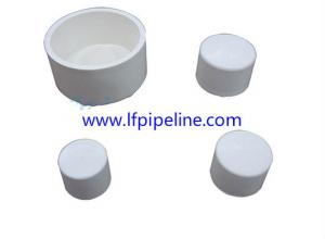 China 1/2 Slip End Cap Pipe End Cap on sale