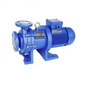 China CQB-F anti corrosion chemical circulating pump magnetic drive pump transfer acid pump on sale