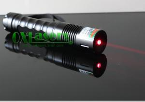 China 1.8*7cm D keychain Laser Pointer Torch on sale