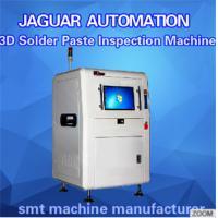 3D Color On-line Solder Paste Inspection S850 FOV 32mm*32mm(20μm)