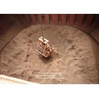 China Mineral Powder Loading Radio Remote Control Marine Coal Grab High Efficiency on sale