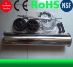 Vivienda de la membrana del RO del cárter del filtro de agua de los SS del cárter del filtro del acero inoxidable
