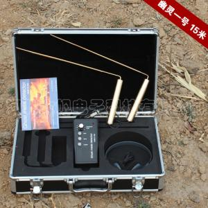 China Fine tuning frequency metal detector (Germany) underground metal detectors gold detectors cavity detectors on sale