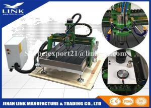 China Mach3 Controller Cnc Stone Engraving Machine , Stone Carving Cnc Router on sale