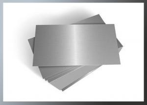 China Alloy 5083 Marine Grade Aluminum Sheet Higher Strength For Ship Building on sale