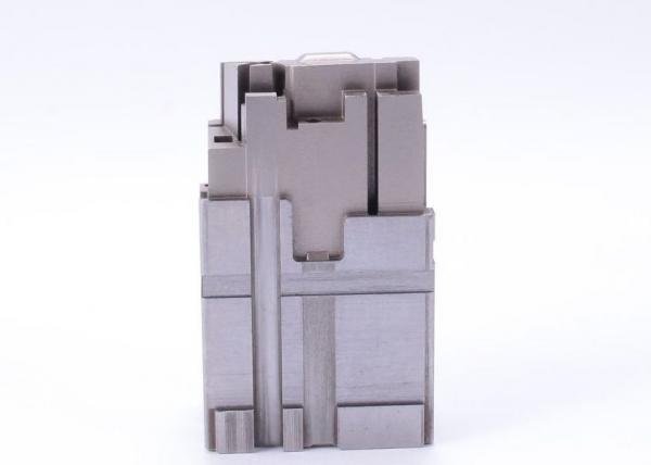 Edm Wear Parts Precision Metal With SAARA TA Material