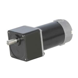 China Transmission Machines 24V Gear Reduction Motor Custom Made Accepted D70110SPG on sale
