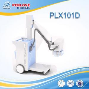 China Portable CR X-ray equipment PLX101D for radiography on sale