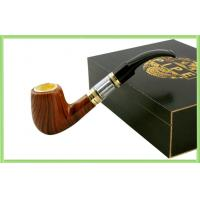 1100 / 1300mAh E-Pipe Electronic Cigarette Best Quality Big Vapor E-Pipe