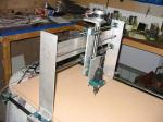 Высококачественный автомат для резки маршрутизатора КНК с блоком бросил постель станины токарного станка и широкое применение