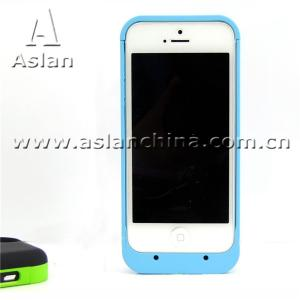 China 2013 Newest Mobile For iPhone5 Battery Case Manufacturer Supplier on sale