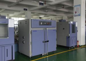 China 16000L Double Door  SS  Industrial Drying Ovens With Temperature  Controller High Performance on sale