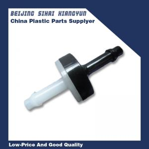 China Small 3/16 PA66 Viton HHO Check Valves , Non - return Gas Stop Valve on sale