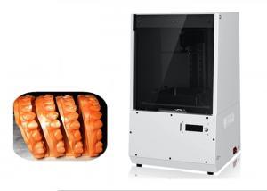 China UV Resin Filament Laser SLA 3D Printer Offline Printing Plus Size 405nm on sale