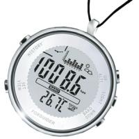 China weather station clock on sale